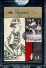 Shoeless Joe Jackson Baseball Cards and Autograph Guide 34