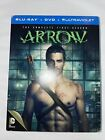2015 Cryptozoic Arrow Season 1 Trading Cards 8