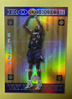 Vince Carter Cards and Autographed Memorabilia Guide 43