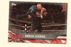 Brock Lesnar Cards, Rookie Cards and Autographed Memorabilia Guide 12