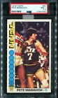 Pete Maravich Rookie Cards and Memorabilia Guide 20