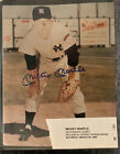 Baseball Autograph Highlight Latest From Heritage Auctions 7