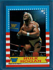 1987 Topps WWF Trading Cards 17
