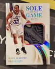 This Mailman Always Delivers! Top 10 Karl Malone Cards 25