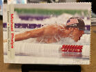 2004 SI Sports Illustrated For Kids Michael Phelps RC Rookie #360 - RARE