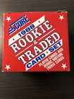 1988 SCORE ROOKIE & TRADED BASEBALL FACTORY COMPLETE SET1- 110T