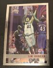 Top 1990s Basketball Rookie Cards to Collect 27