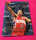 Top 1990s Basketball Rookie Cards to Collect 23