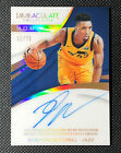 2017-18 Panini Immaculate Collection Basketball Cards 22