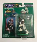 1998 NFL Starting Lineup Extended Curtis Martin New York Jets Action Figure