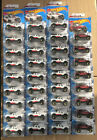 Lot 35 NEW 2020 Hot Wheels White  Red Toyota 10 Tundra Olympic Games Tokyo