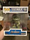 Funko Pop Avengers Assemble Hulk Special Edition Exclusive