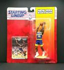STARTING LINEUP --- SUPERSTAR COLLECTIBLES - 1994 EDITION - LATRELL SPREWELL