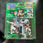 Starting Lineup Classic doubles 1998 Dick Butkus and Junior Seau