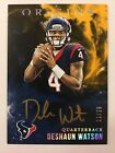 Top Deshaun Watson Rookie Cards to Collect 23