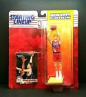 STARTING LINEUP --- SUPERSTAR COLLECTIBLES - 1994 EDITION - SHAWN BRADLEY