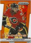Breaking Down the 2013-14 Panini Prizm Hockey Prizm Parallels and Where to Get Them 25