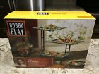 Bobby Flay Food Network 3 tier server FAMIGLIA NEW IN BOX