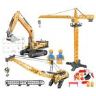 124 Scale Miniature Excavator Engineering Vehicle Diecast Mini Truck Model