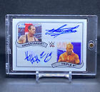 2018 Topps WWE Heritage Wrestling Cards 9