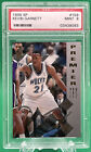 Ultimate Kevin Garnett Rookie Cards Checklist and Gallery 19