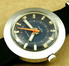 Ruhla UFO Mechanical Hand Winding Vintage Watch Made in EGermany New Old Stock