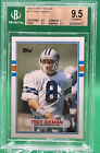 1989 Topps Traded Football Cards 44