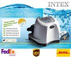 INTEX Krystal Clear Saltwater System with ECOElectrocatalytic Oxidation