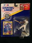1991 Ken Griffey Jr. Starting Lineup with coin and card Damaged Packaging