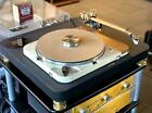 Slate Thorens TD 124 Ultimate Build with New Sumiko Cartridge and Power Supply