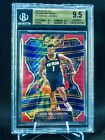 Zion Williamson RUBY RED WAVE Select Prizm #1 BGS 9.5 PSA 10 LOW POP SSP🔥WOW‼️