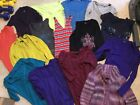 Huge Lot of Womens Tops Shirts Size S Express Pre owned Size Small