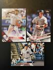 2016 Topps Baseball Retail Factory Set Rookie Variations Gallery 32