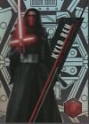 2016 Topps Star Wars High Tek Patterns Guide, Gallery and Checklist 31
