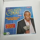 Lets Make a Deal Game Featuring Wayne Brady 2010 Pressman New Sealed
