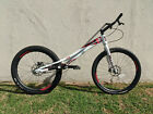 TMS Evo6 26Y 26 Dual Disc Trials Bike Complete 2020