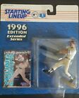 Starting Lineup 1996 Edition Extended Series Youn Sensations Garret Anderson