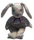 Ty Beanie Baby Springfield -  (Bunny 2003) Easter- No Tag