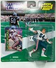 1999 KENNER STARTING LINEUP NFL ZACH THOMAS MIAMI DOLPHINS MOC