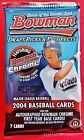 2004 Bowman Draft Picks & Prospects Baseball Cards 11