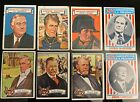 1956 Topps US Presidents Trading Cards 10