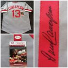Dave Concepcion Cards, Rookie Cards and Autographed Memorabilia Guide 37