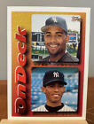 1995 Topps Traded and Rookies Baseball Cards 23