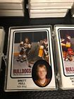 Brett Hull Cards, Rookie Cards and Autographed Memorabilia Guide 13