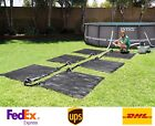 Intex 28685 Solar Mat Above Ground Swimming Pool Water Heater for 8000 GPH Pool