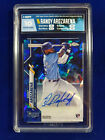 2020 Topps Chrome Update Series Sapphire Edition Baseball Cards 27
