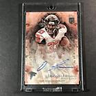 2014 Topps Inception Football Rookie Autographs Gallery, Guide 51