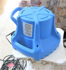 Little Giant APCP 1700 Automatic Swimming Pool Water Pump