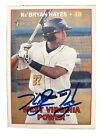 2016 Topps Heritage High Number Baseball Cards 13