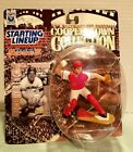 JOHNNY BENCH STARTING LINEUP 1997 SERIES MLB  COOPERSTOWN COLLECTION KENNER